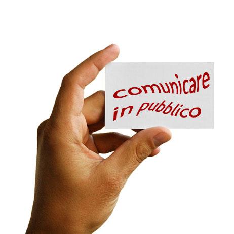 Comunicare in pubblico