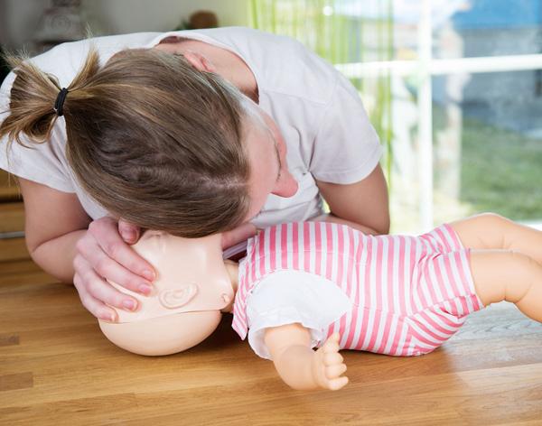 Bls pediatrico